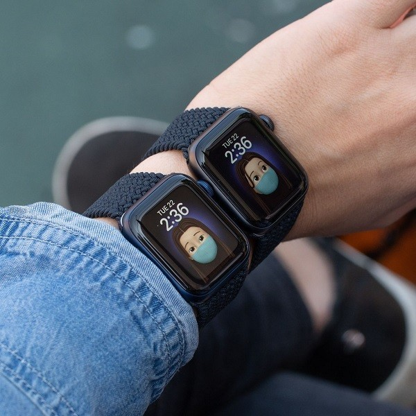 Apple Watch SE có chức năng chăm sóc sức khỏe cho người dùng - Ảnh 14