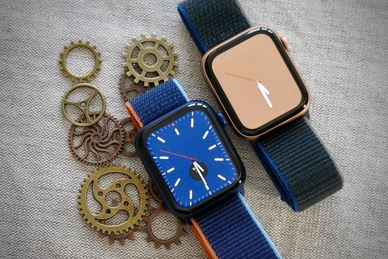 Apple Watch SE là chiếc đồng hồ bạn không nên bỏ lỡ - Ảnh 16