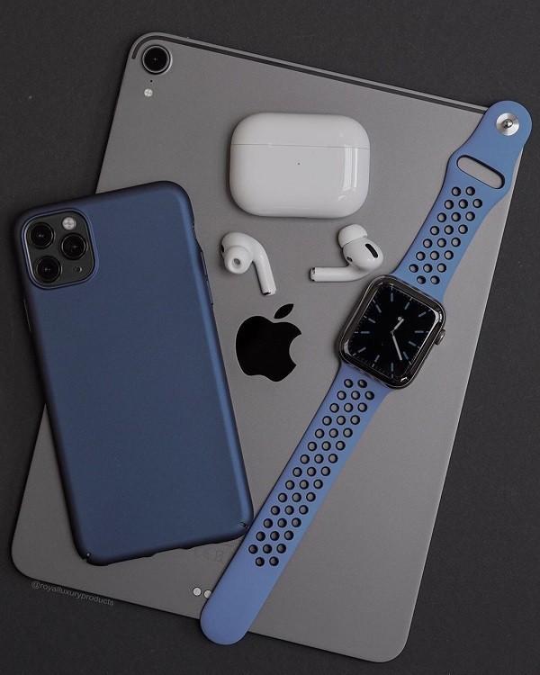 Apple Watch SE màu đen là sự lựa chọn đáng cân nhắc - Ảnh 6