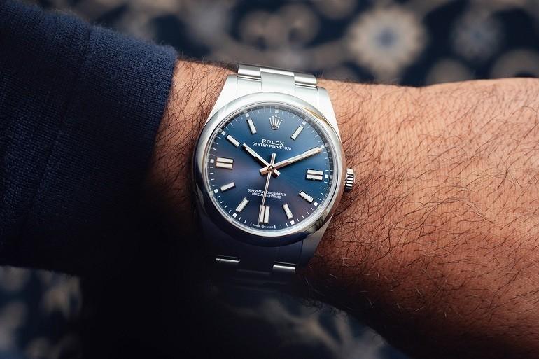 Đồng hồ Rolex nam, nữ chính hãng giá bao nhiêu? Đánh giá chi tiết - Ảnh: 11