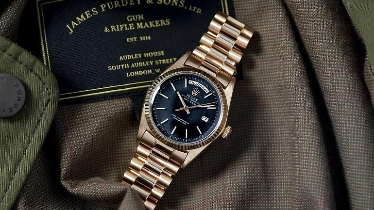 Đồng hồ Rolex nam, nữ chính hãng giá bao nhiêu? Đánh giá chi tiết - Ảnh: 13