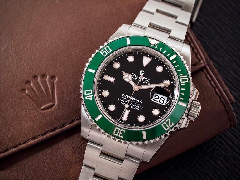 Đồng hồ Rolex nam, nữ chính hãng giá bao nhiêu? Đánh giá chi tiết - Ảnh: 14