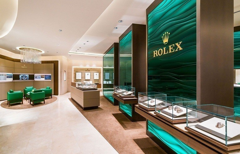 Đồng hồ Rolex nam, nữ chính hãng giá bao nhiêu? Đánh giá chi tiết - Ảnh: 19