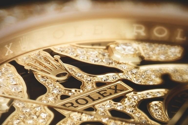 Đồng hồ Rolex nam, nữ chính hãng giá bao nhiêu? Đánh giá chi tiết - Ảnh: 2