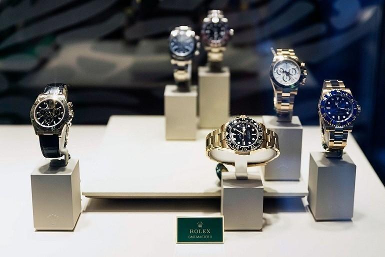 Đồng hồ Rolex nam, nữ chính hãng giá bao nhiêu? Đánh giá chi tiết - Ảnh: 20