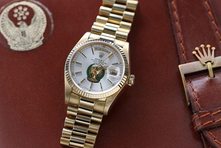 Đồng hồ Rolex nam giá bao nhiêu? Đánh giá chi tiết - Ảnh: 3