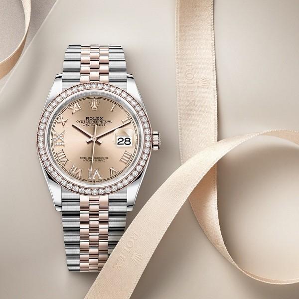 Đồng hồ Rolex nữ giá bao nhiêu? Đánh giá chi tiết - Ảnh: 4