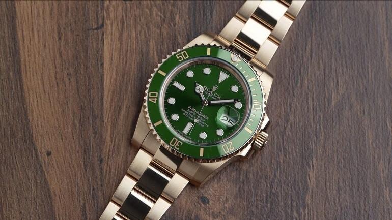 Đồng hồ Rolex automatic giá bao nhiêu? Đánh giá chi tiết - Ảnh: 6