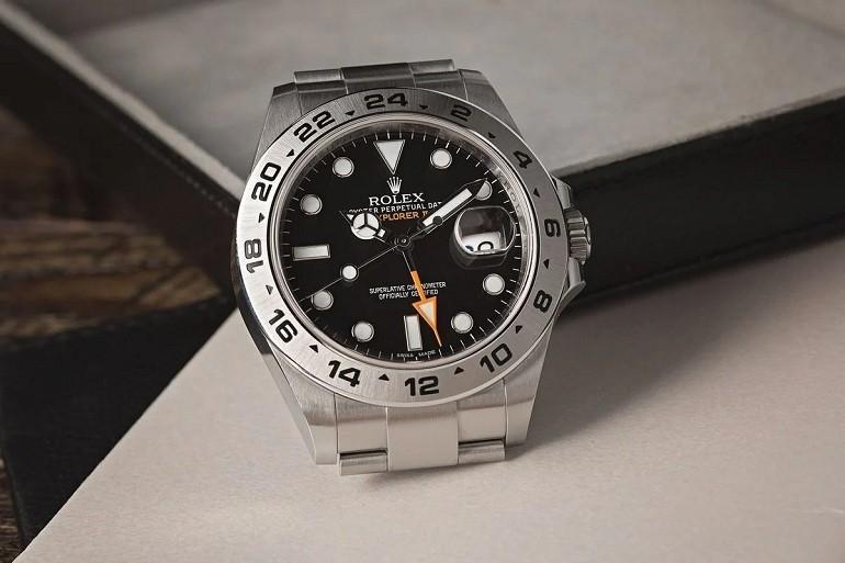 Đồng hồ Rolex rẻ nhất là bao nhiêu? Đánh giá chi tiết - Ảnh: 7