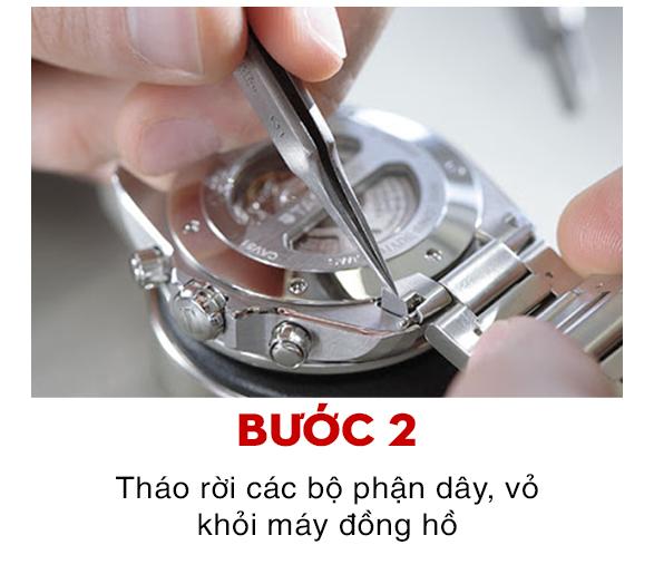 quy trinh 8 buoc danh bong dong ho chuan thuy si 2