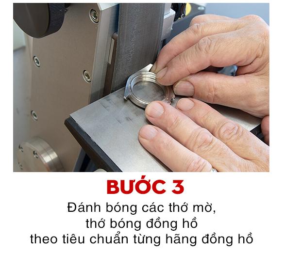 quy trinh 8 buoc danh bong dong ho chuan thuy si 3