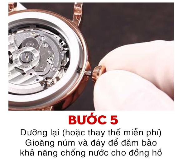 quy trinh 8 buoc danh bong dong ho chuan thuy si 5