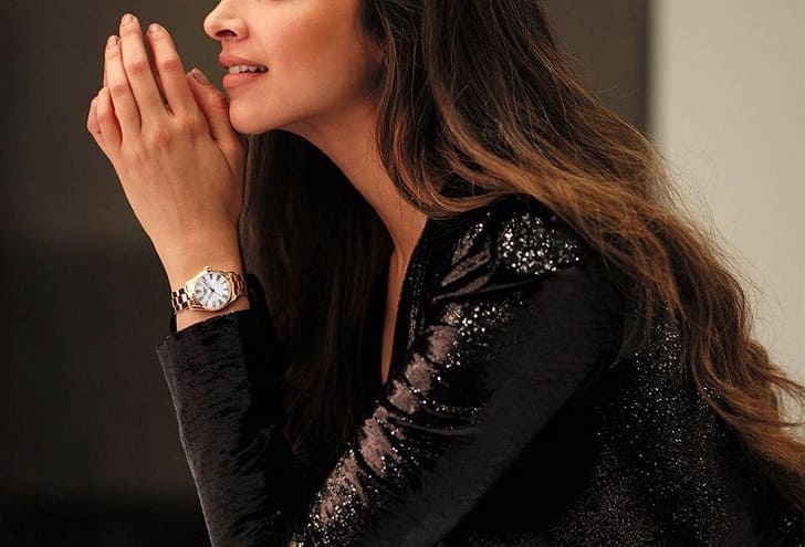 Đồng hồ Tissot T112.210.33.113.00 đạt chuẩn Swiss Made - Ảnh 2