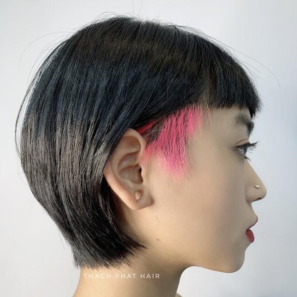 10 nơi chuyên cắt tóc layer bạn phải biết - Ảnh: 33