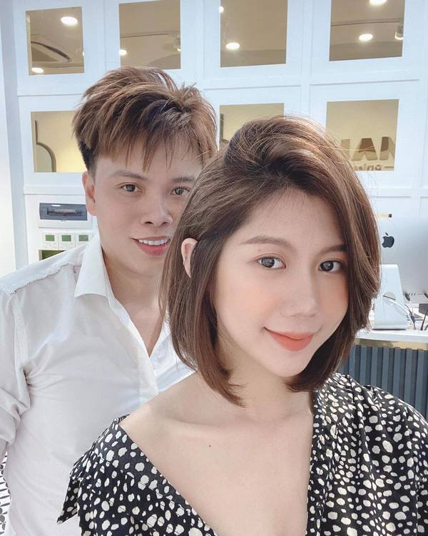 Tóc tém hợp khuôn mặt nào? 10 địa chỉ cắt tóc tém đẹp nhất - Ảnh: 31