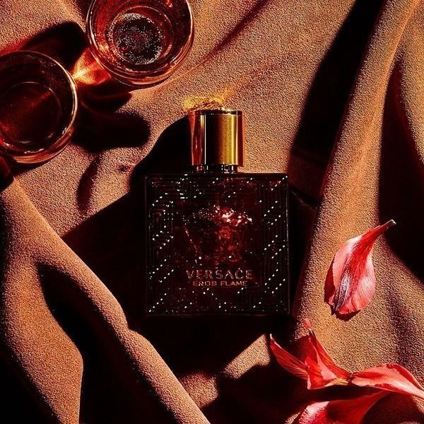 Nước hoa Versace nam Versace Eros Flame - Ảnh 14