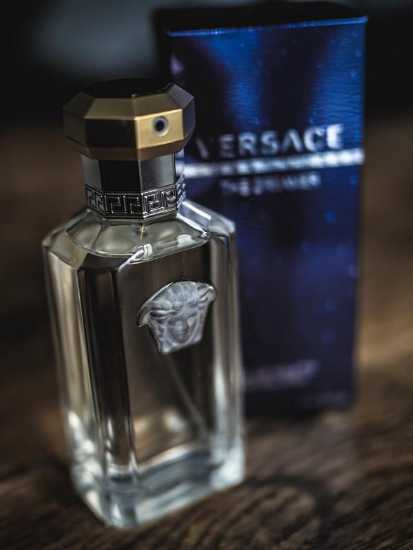 Nước hoa Versace nam Versace The Dreamer - Ảnh 16