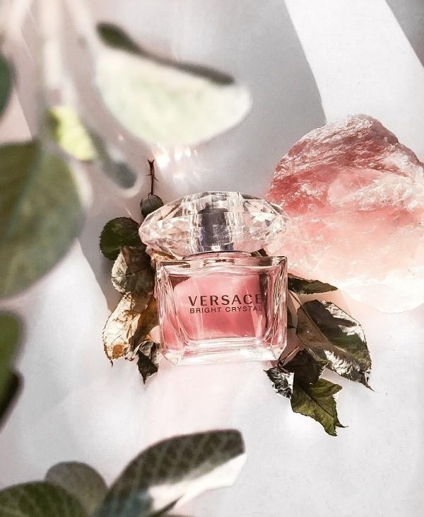 Nước hoa Versace nam Versace Bright Crystal - Ảnh 19