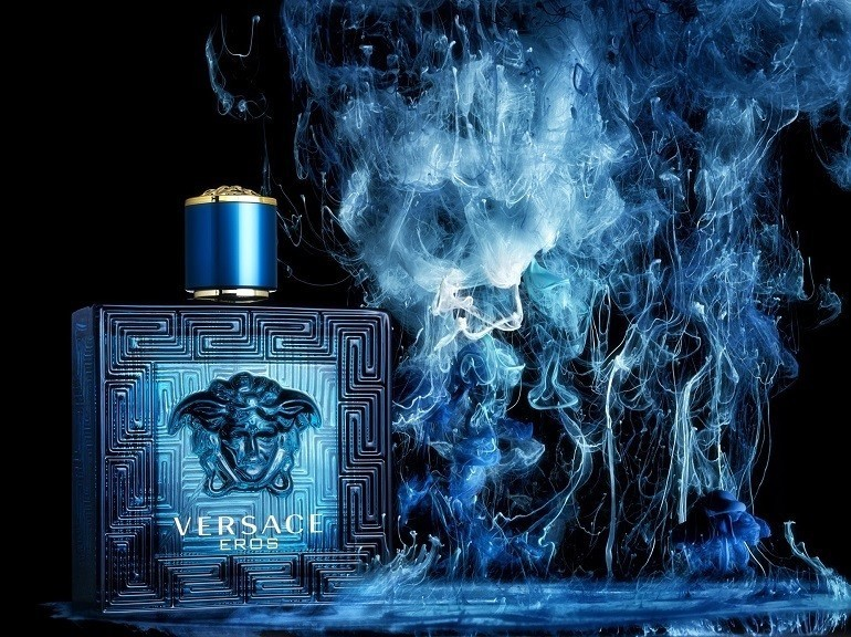 Nước hoa Versace xanh luôn được người dùng tìm kiếm - Ảnh 4