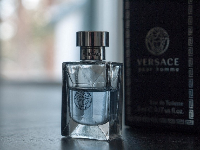 Nước hoa Versace nam Versace Pour Homme - Ảnh 6