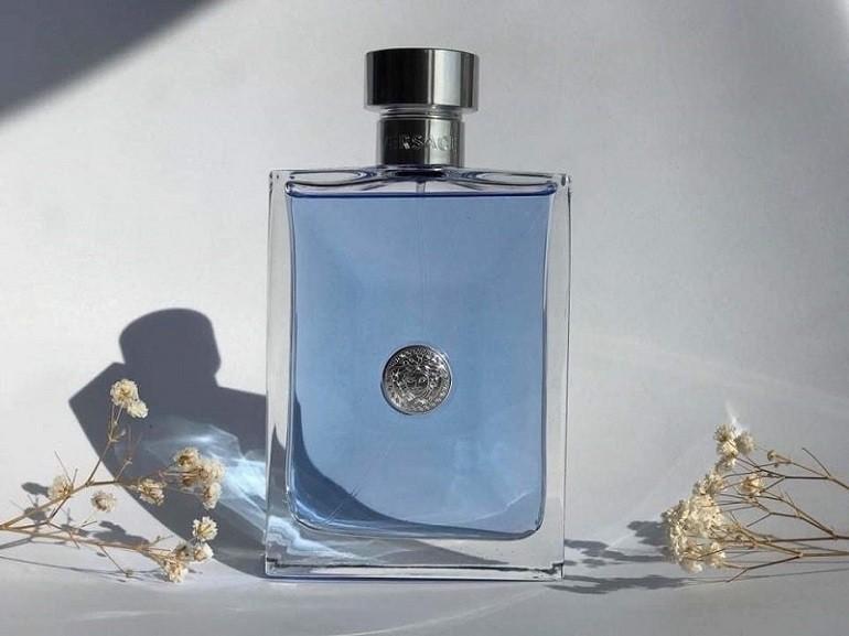 Versace Pour Homme vẫn luôn là một trong những câu trả lời đầu tiên từ phái mạnh - Ảnh 7
