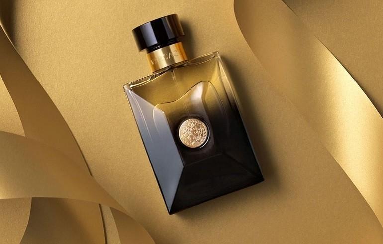 Nước hoa Versace nam Versace Oud Noir - Ảnh 8