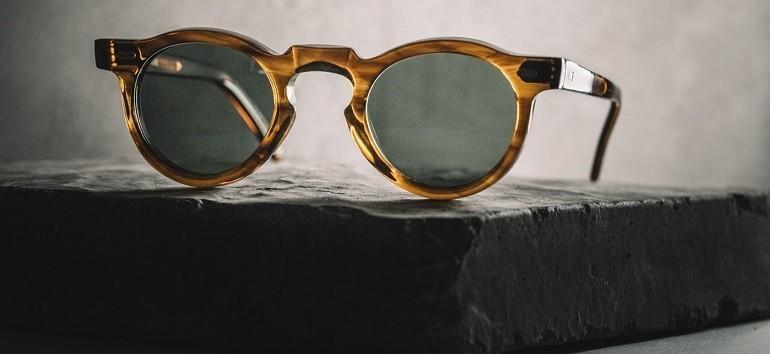 Các thương hiệu kính mắt thời trang - Ảnh 1