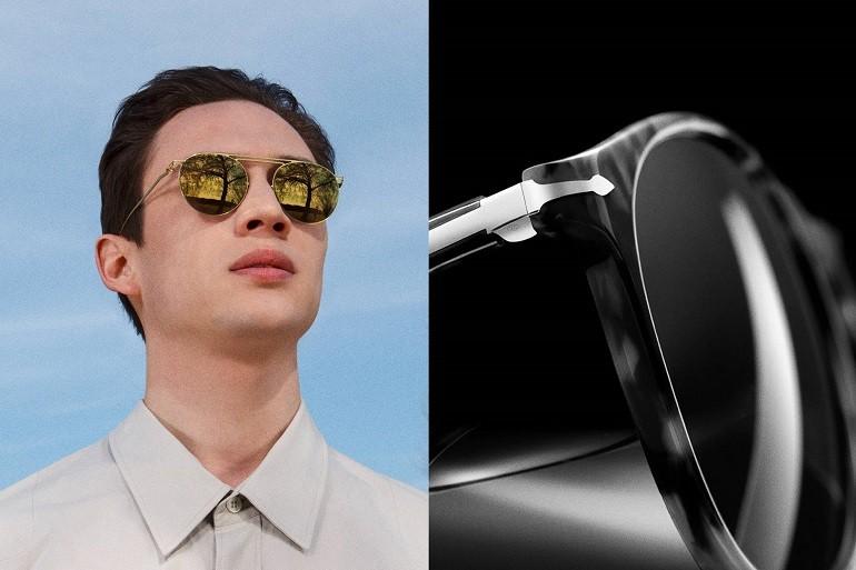 Lựa chọn kính mắt phù hợp cho mặt chữ nhật - Ảnh 19