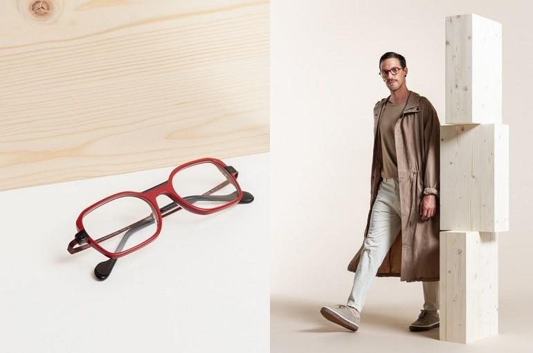 Lựa chọn kính mắt phù hợp cho mặt tam giác - Ảnh 20