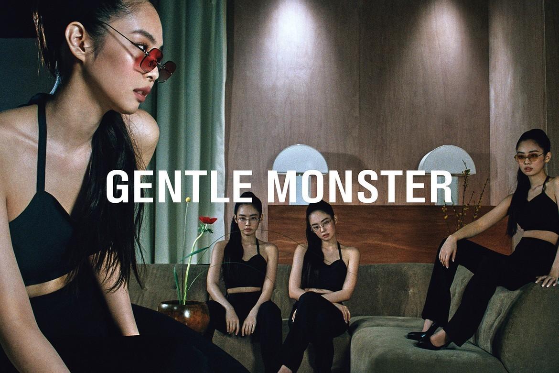 Giới thiệu bộ sưu tập Jennie x Gentle Monster với thiết kế Unisex - Ảnh 5