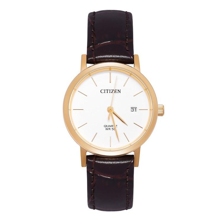Tổng hợp 30 mẫu đồng hồ nữ mặt nhỏ dưới 29mm bán chạy nhất - Ảnh: EU6092-08A