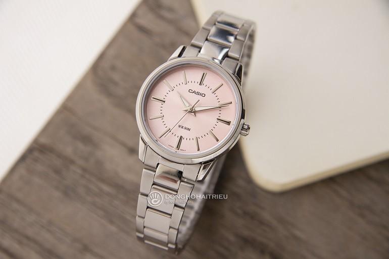 Đồng hồ nữ Nhật Bản CASIO LTP-1303D-4AVDF - Ảnh 1
