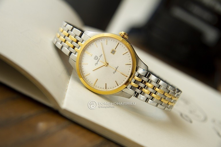 Đồng hồ Nhật cho nữ OP 58074LSK-T - Ảnh 10