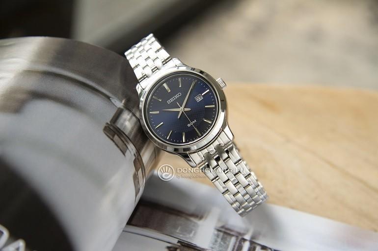 Đồng hồ Nhật Bản cho nữ Seiko SUR651P1-2 - Ảnh 12