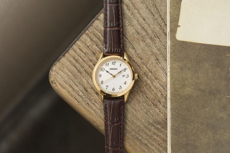 Đồng hồ nữ Nhật Bản Seiko SUR638P1 - Ảnh 13