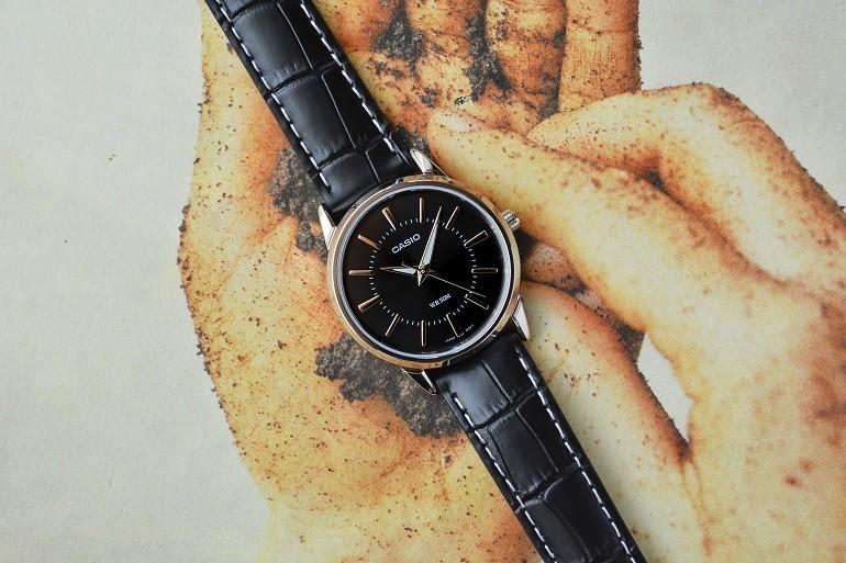 Đồng hồ Casio nữ Nhật Bản LTP-1303L-1AVDF - Ảnh 3