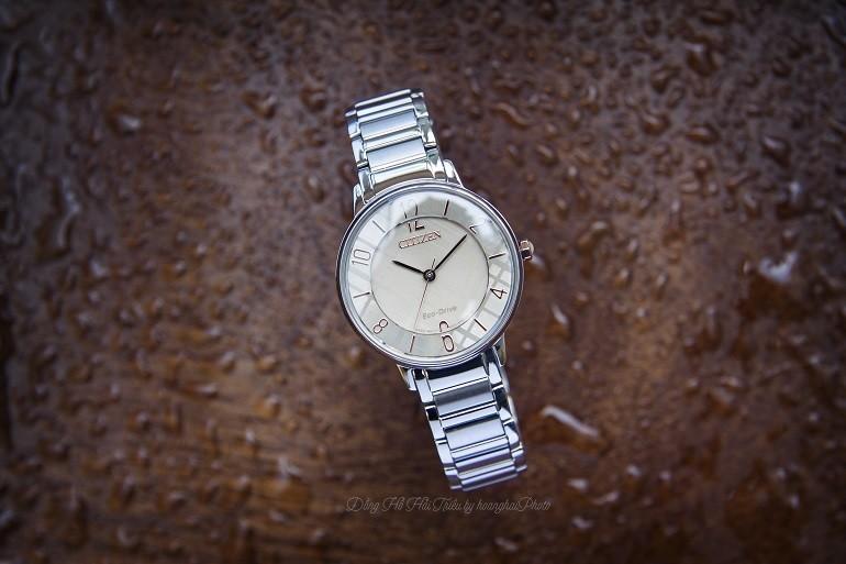 Đồng hồ Citizen EM0526-88X - Ảnh 6
