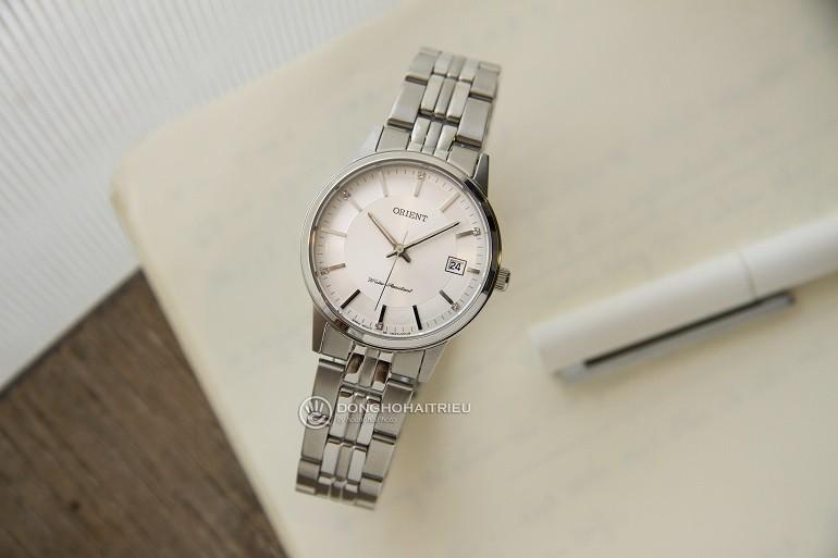 Các hãng đồng hồ nữ Nhật Bản, đồng hồ Orient FUNG7003W0 - Ảnh 8