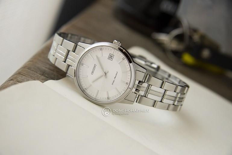 Đồng hồ cơ nữ Nhật Bản Orient FUNG7003W0 - Ảnh 9