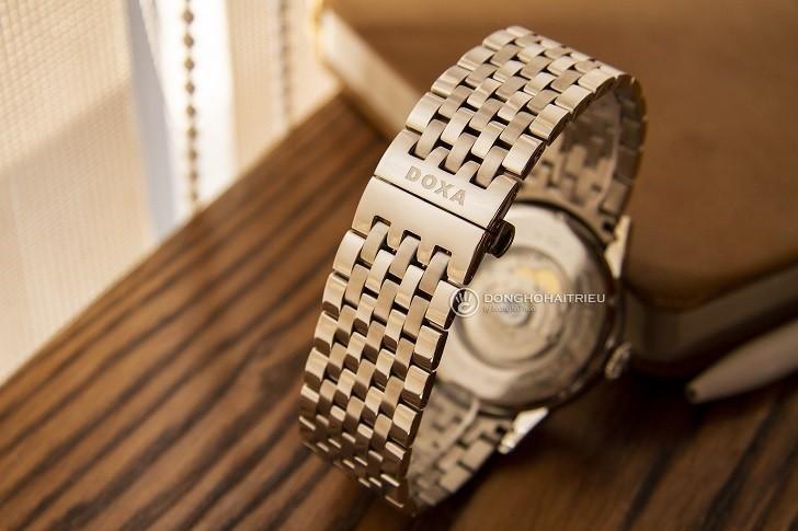 5 lý do nên sở hữu ngay đồng hồ Doxa 624.10.022.10 trên tay - Ảnh: 4