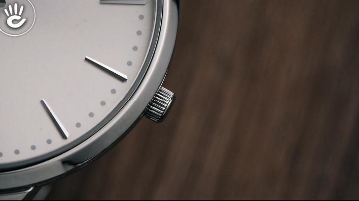 Đánh giá đồng hồ nam Doxa D155SWH kính sapphire, máy Thụy Sỹ - Ảnh 6