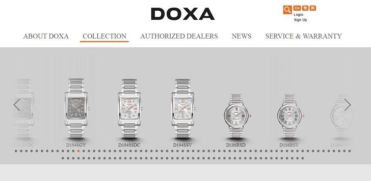 Khám phá đồng hồ Doxa D194SSV và 5 điểm cộng đắt giá nhất - Ảnh 5