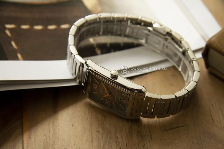Khám phá đồng hồ Doxa D194SSV và 5 điểm cộng đắt giá nhất - Ảnh 6