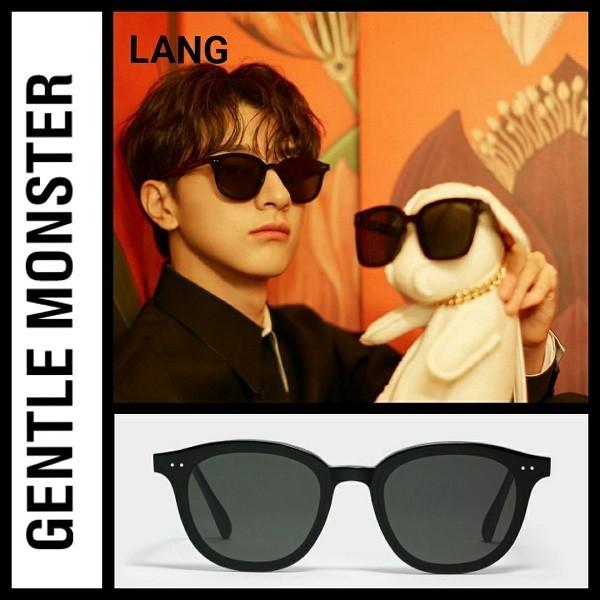 Mắt kính Gentle Monster nữ hay kính V Gentle Monster - Ảnh 14