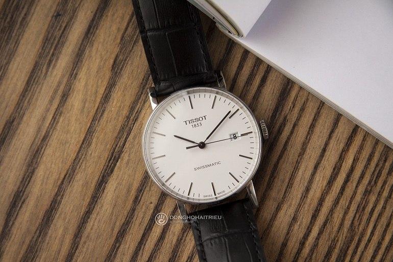 """Cảnh báo đồng hồ Tissot 1853 Trung Quốc, hàng """"pha ke"""" 100% - Ảnh: 1"""