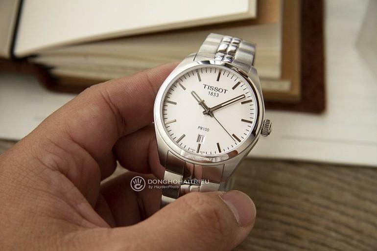 """Cảnh báo đồng hồ Tissot 1853 Trung Quốc, hàng """"pha ke"""" 100% - Ảnh: 3"""