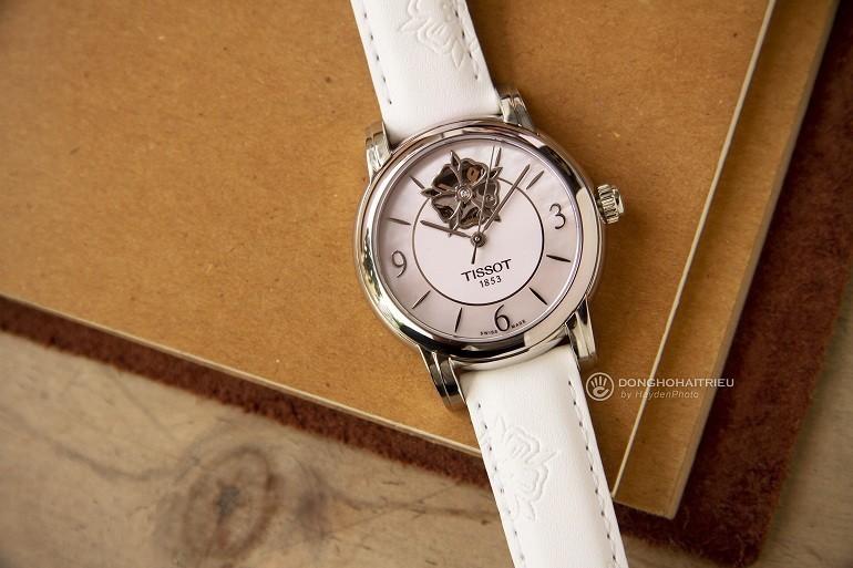 """Cảnh báo đồng hồ Tissot Trung Quốc, hàng """"pha ke"""" 100% - Ảnh: 6"""