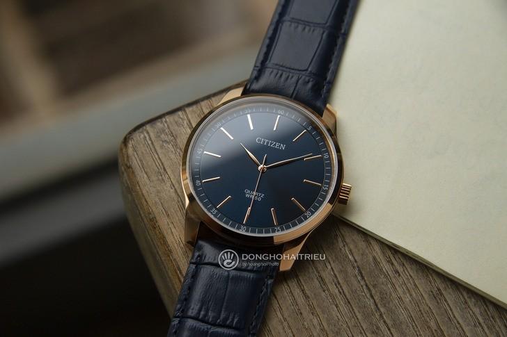 Đồng hồ Citizen BH5003-00L: Vẻ đẹp đầy bí ẩn và quyến rũ - Ảnh 2