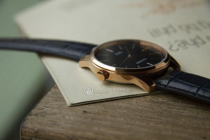 Đồng hồ Citizen BH5003-00L: Vẻ đẹp đầy bí ẩn và quyến rũ - Ảnh 3