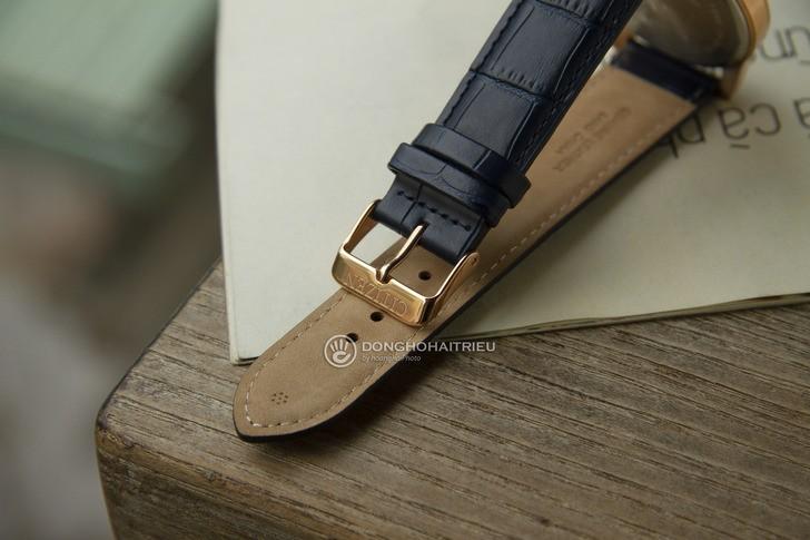 Đồng hồ Citizen BH5003-00L: Vẻ đẹp đầy bí ẩn và quyến rũ - Ảnh 4